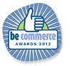 Snapstore wint BeCommerce Awards 2012