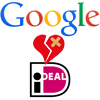 Gaat Google iDeal toelaten in Play Store?