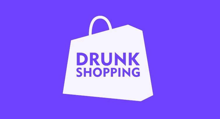 Deze startup stimuleert 'drunk shopping'