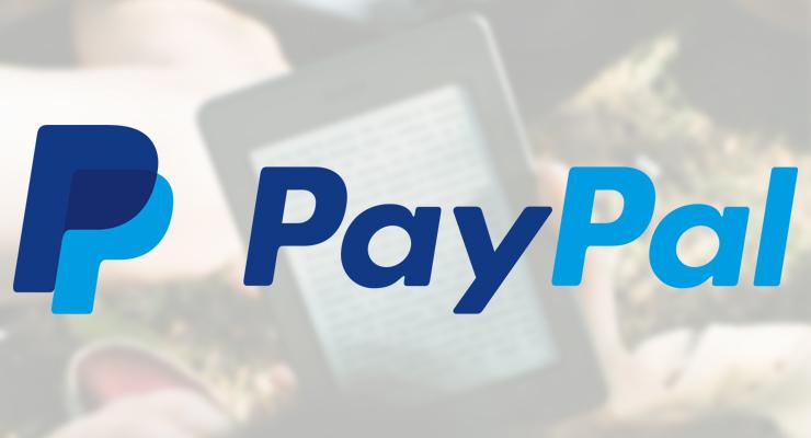 PayPal vergoedt nu ook digitale producten