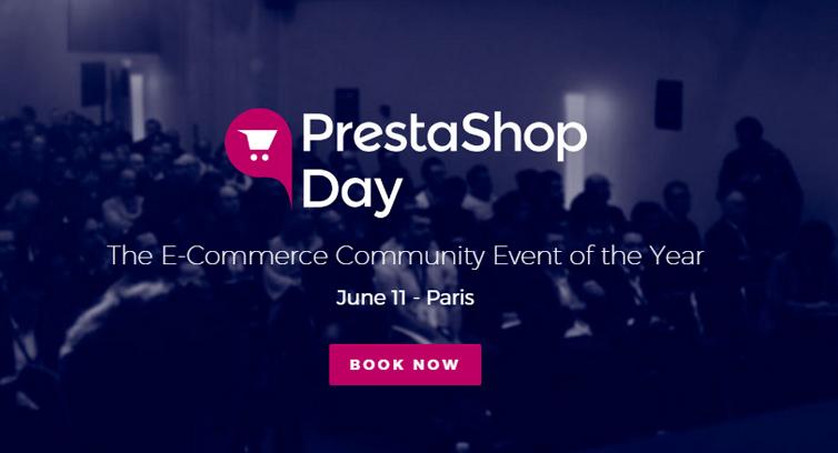 Prestashop Day 11 juni in teken van Franse community