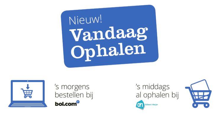 Bol.com Vandaag Ophalen