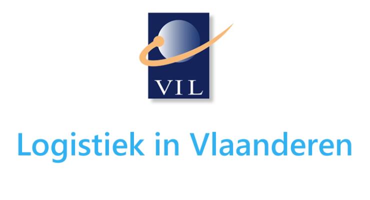 Logistiek in Vlaanderen