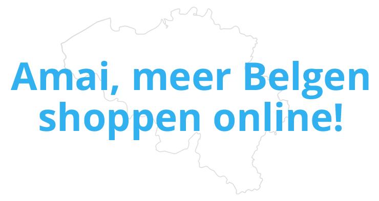 Meer dan helft van de Belgen deed online aankoop
