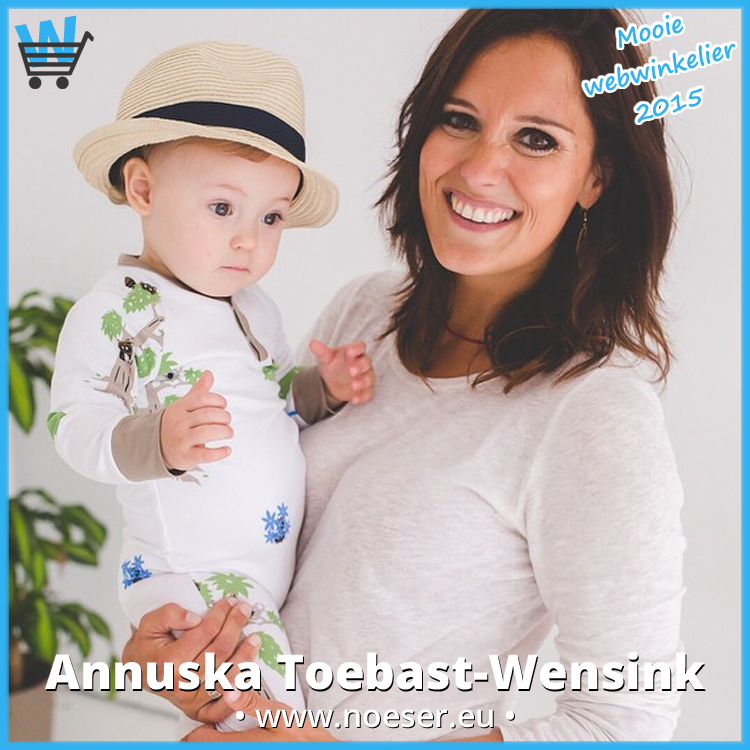 Annuska Toebast-Wensink