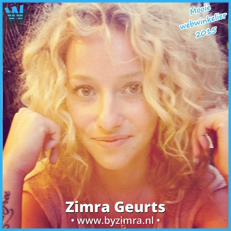 Zimra Geurts