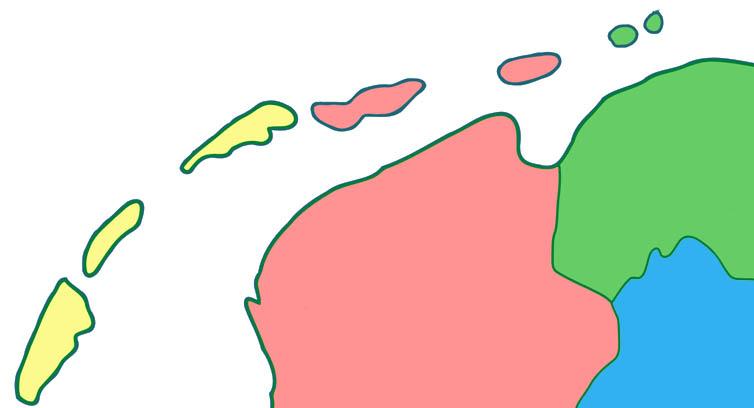 Bezorging op Waddeneilanden, tijd voor verandering