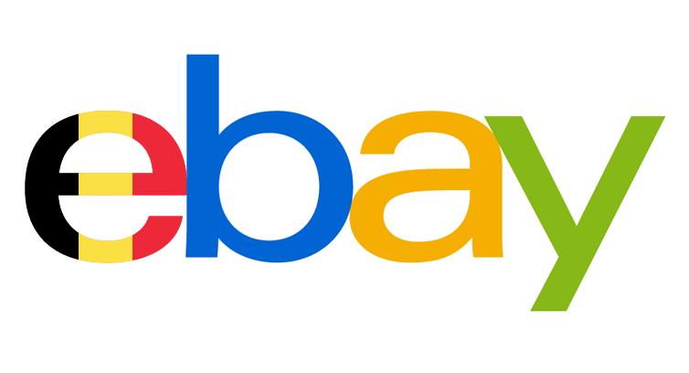 Belgische overheid speelt voor webwinkelier op eBay