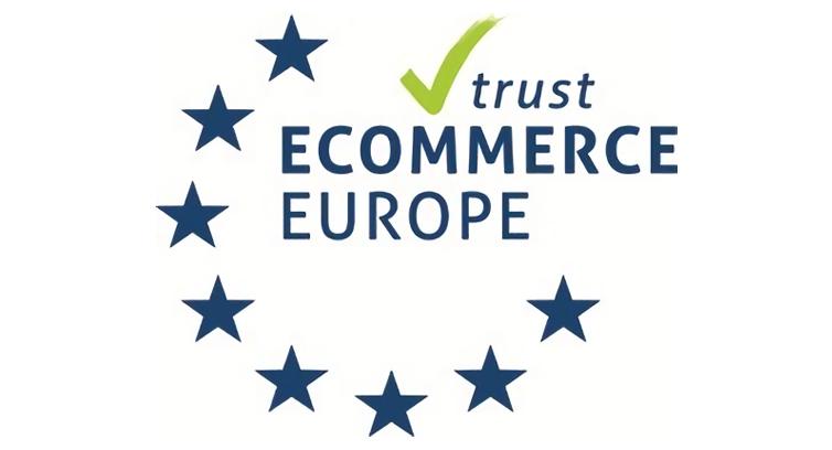 Ecommerce Europe Trustmark uitgerold