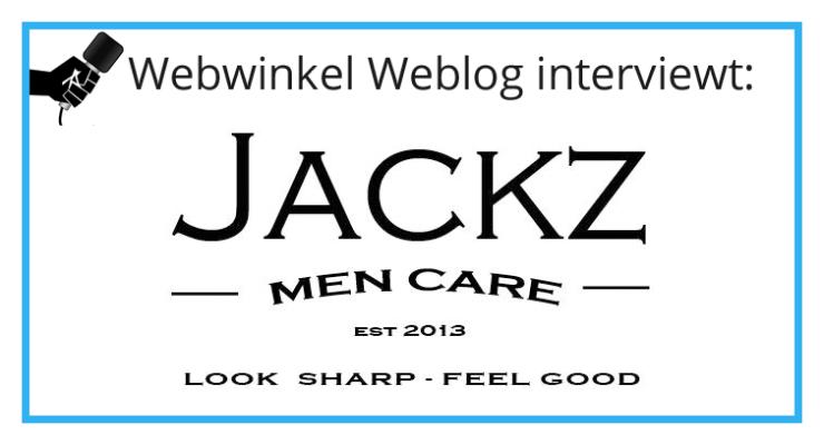 Interview met Jackz.nl