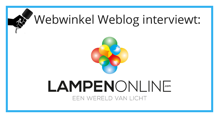 LampenOnline.com: 'Hard werken is het sleutelwoord'