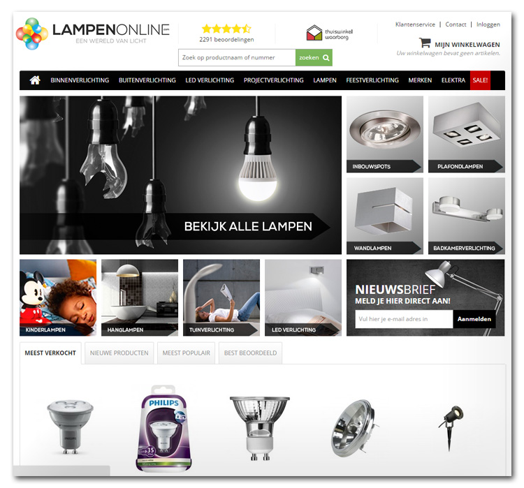 lampenonline_screenshot
