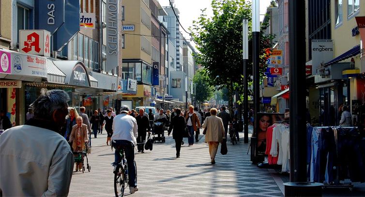 Stenen winkels blijven belangrijk voor consument