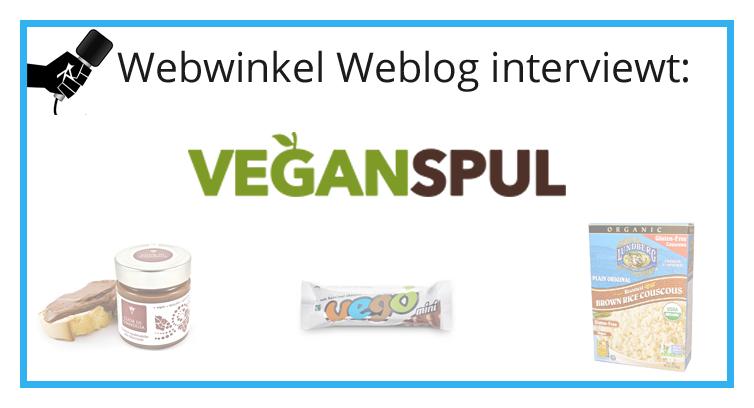 Veganspul.nl: 'Dierlijke producten zie ik niet als voedsel'