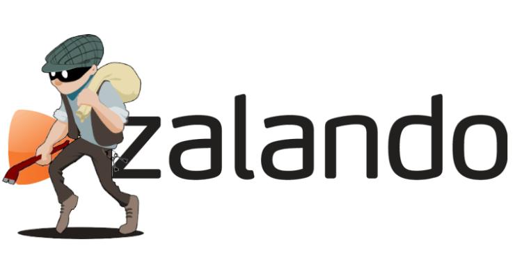 Fraude bij Zalando