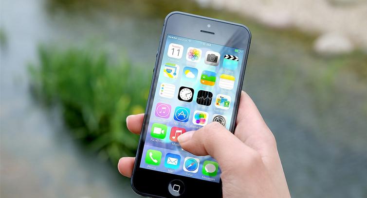 'Shopping-apps snelst groeiend met 174%'