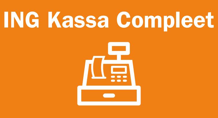 ING lanceert Kassa Compleet