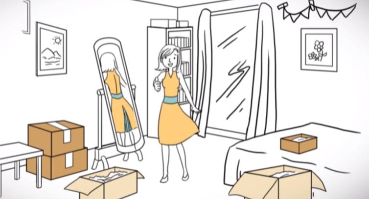 'Ecommerce ook mét retouren duurzamer dan winkels'