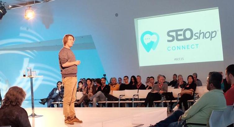 SEOshop Connect in teken van nieuwe webwinkelsoftware