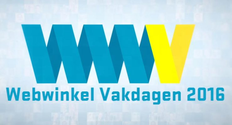 Webwinkel Vakdagen 2016