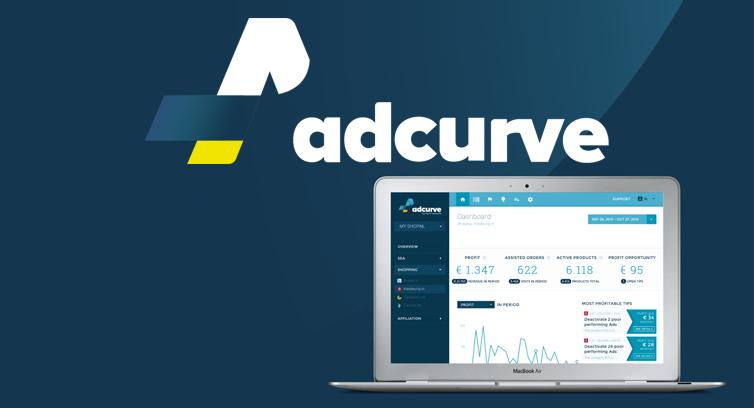 Adcurve-app toont ROI van je marketingcampagne
