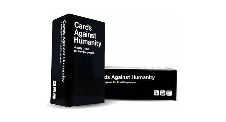 Kaartspel verdient 71k aan Black Friday met het verkopen van… niks