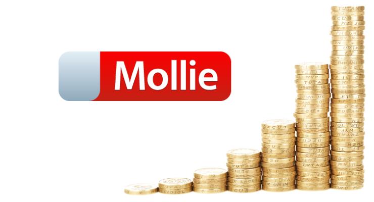 Mollie - groei
