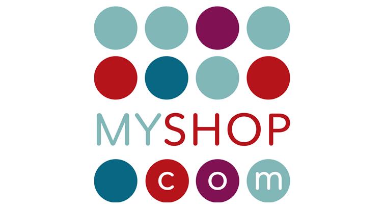 Deverzendservice honderdste app voor myShop.com