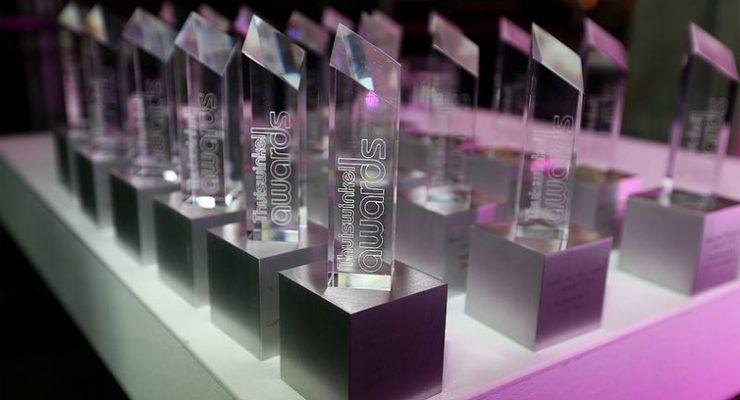 Thuiswinkel Awards