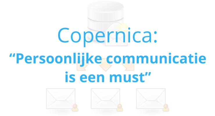 Copernica over e-mailmarketing