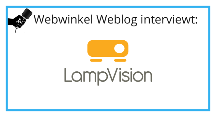 Interview met Lampvision