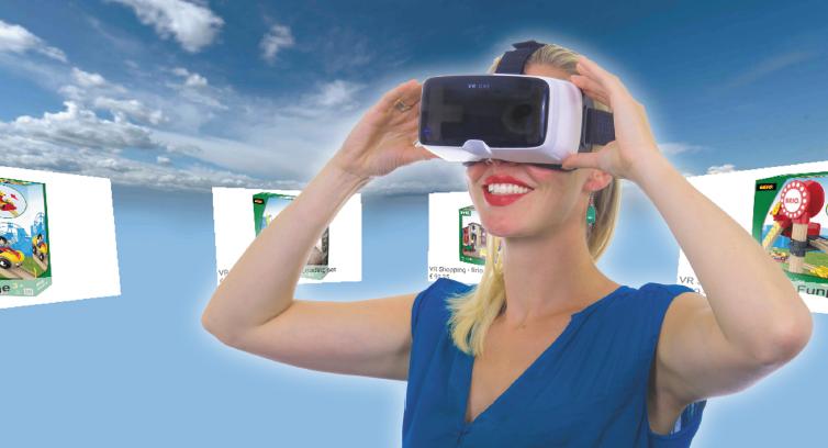 Smart2IT biedt CCV Shop-klanten virtuele winkel