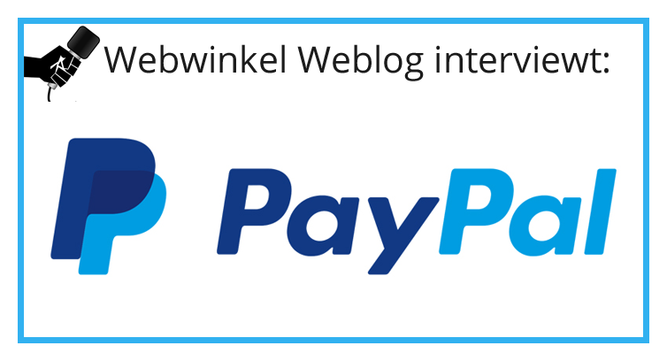 PayPal: 'Focus ligt nu op de consument'