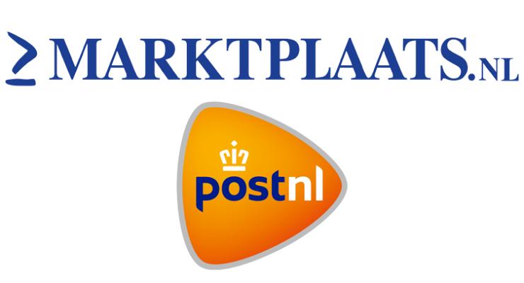 Marktplaats integreert PostNL-koppeling