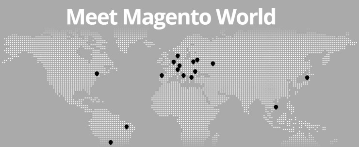 Meet Magento World