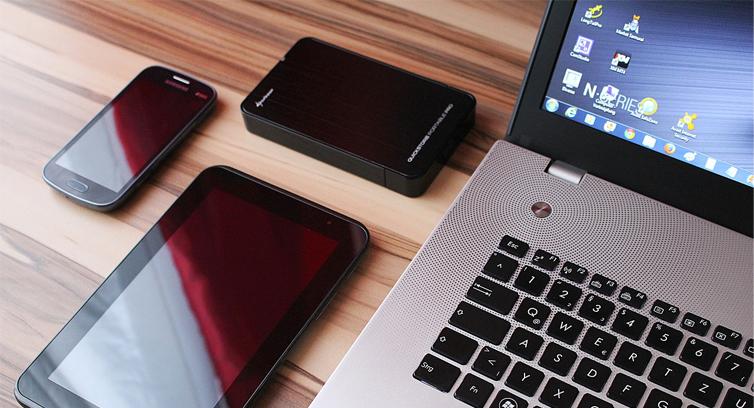 Helft ecommerce-transacties UK via mobiel