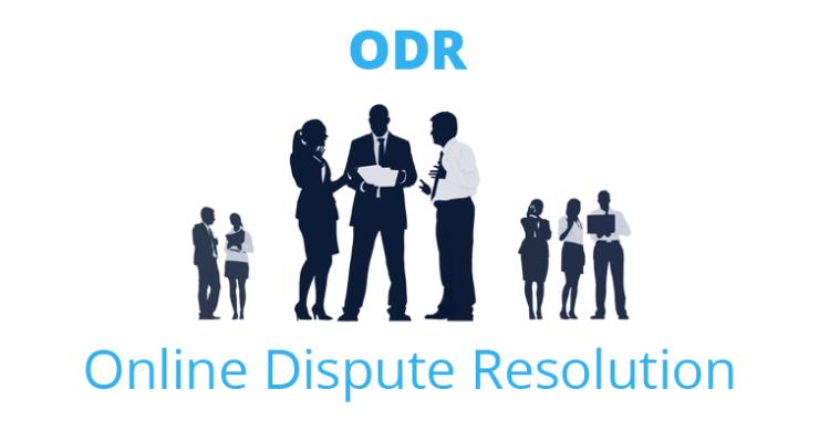ODR-platform