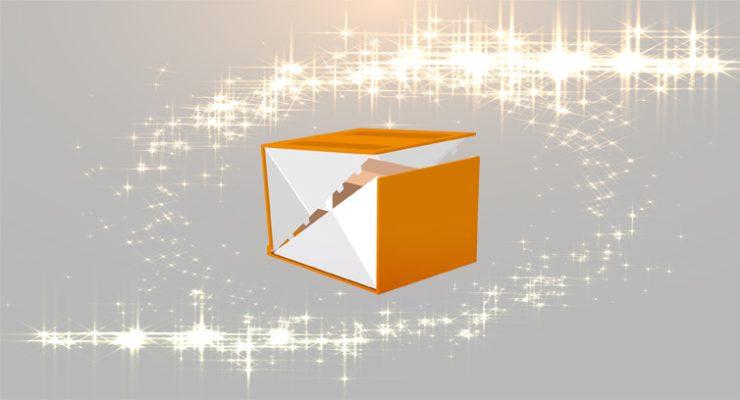 Pakketbox als oplossing