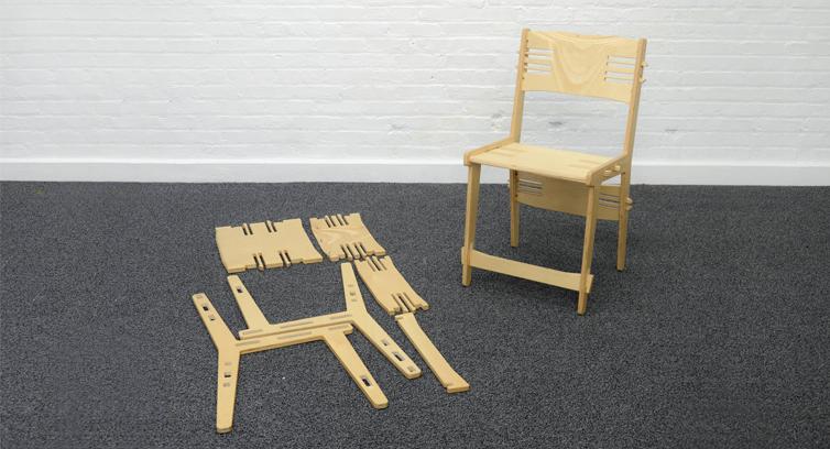 Opendesk: de toekomst van meubelwinkels?