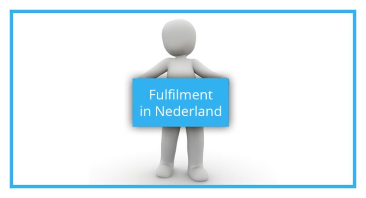 Fulfilment bedrijven in Nederland