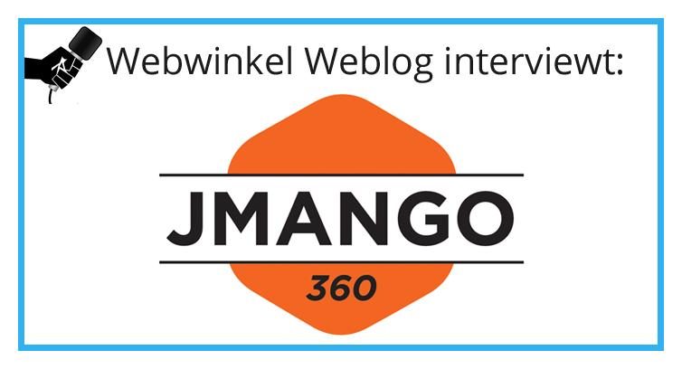 JMango360: 'innovatie-award helpt zelfs over de grens'