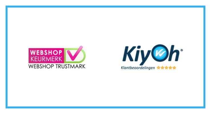Webshop Keurmerk & KiyOh