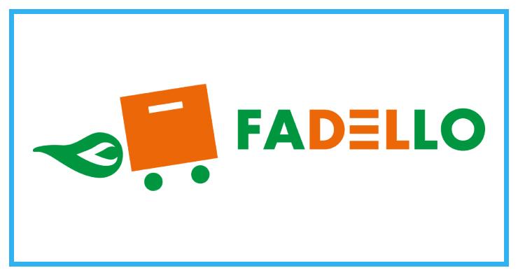 Fadello: 'Eind 2016 één miljoen pakketten verwerkt'