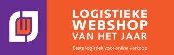 Logistieke Webshop van het Jaar 2016