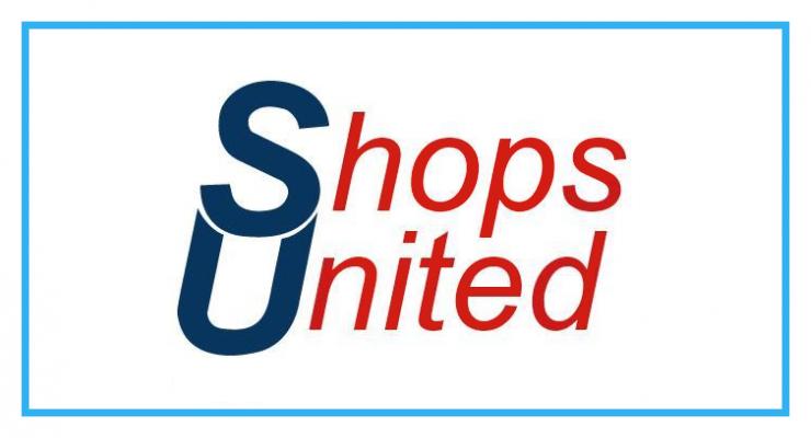 Shops United stapt in markt brievenbuspakketten