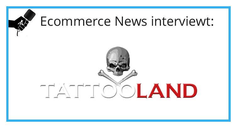 Tattooland: 'De app zorgt voor vijftien procent extra omzet'
