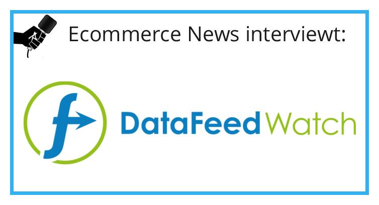 DataFeedWatch: 'Wie nu niet groeit, bestaat straks niet meer'