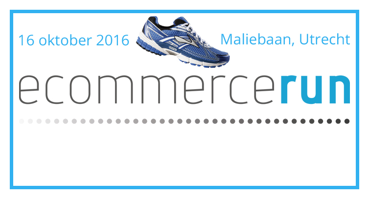 Ecommercerun 2016: de inschrijvingen zijn geopend!