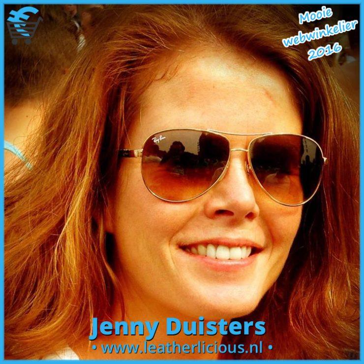 Jenny Duisters