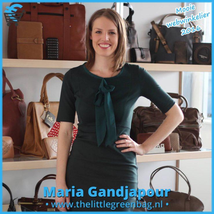 Maria Gandjapour